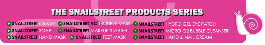 buy snailstreet products now